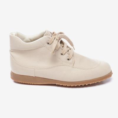 HOGAN Sneaker in 38,5 in beige, Produktansicht