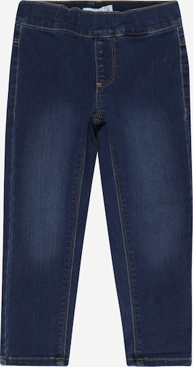 NAME IT Jeans  'POLLY' in blau, Produktansicht