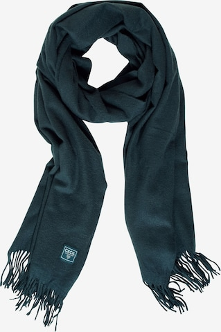 CECIL Scarf in Green