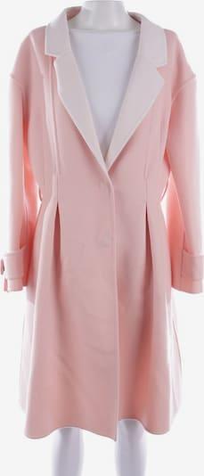 Fendi Wintermantel in M in rosa / weiß, Produktansicht