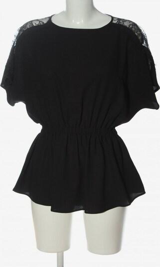 Ipekyol Long-Bluse in S in schwarz, Produktansicht