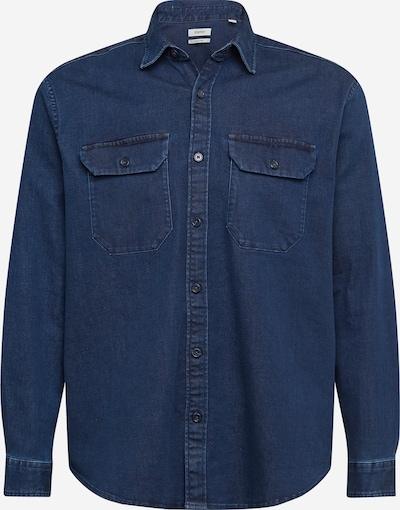 Camicia ESPRIT di colore blu scuro, Visualizzazione prodotti