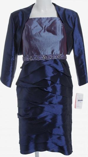 KLEEMEIER Ballkleid in M in dunkelblau / violettblau, Produktansicht