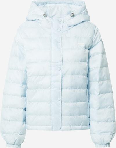 LEVI'S Between-Season Jacket 'EDIE' in Azure / White, Item view