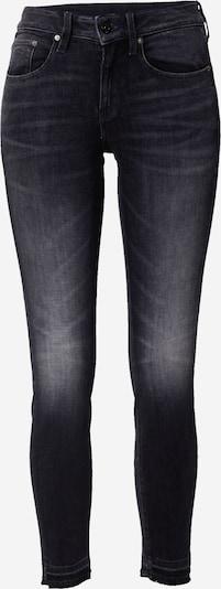 G-Star RAW Jeans in de kleur Black denim, Productweergave