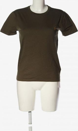RALPH LAUREN T-Shirt in S in khaki, Produktansicht