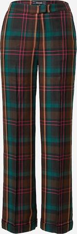 King Louie Püksid, värv segavärvid