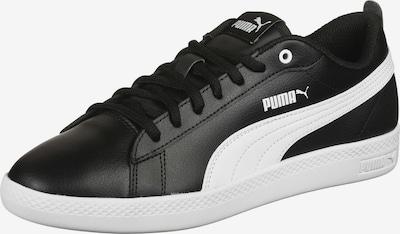 PUMA Sneakers in Black / White, Item view