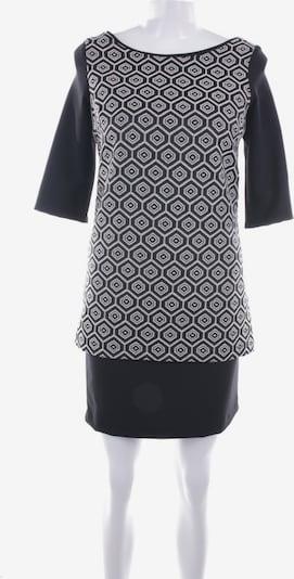 Sandro Ferrone Kleid in M in beige / schwarz, Produktansicht