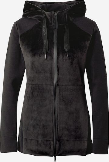 CMP Sportovní bunda - černá, Produkt