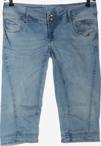 CIPO & BAXX 3/4 Jeans in 30-31 in Blau