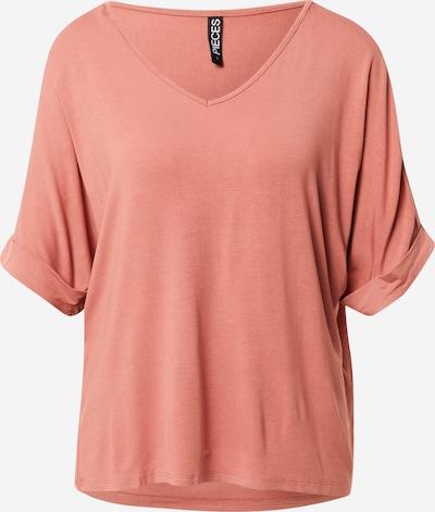 PIECES T-shirt 'NEORA' en rosé, Vue avec produit