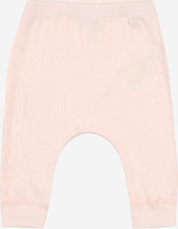 PETIT BATEAU Hose in Pink