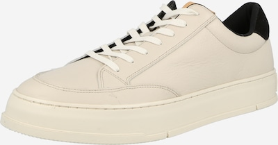 Sneaker low 'JOHN' VAGABOND SHOEMAKERS pe bej / negru, Vizualizare produs