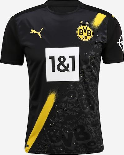 PUMA Trykot 'Borussia Dortmund' w kolorze żółty / czarny / białym, Podgląd produktu