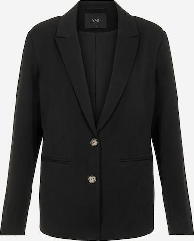 Y.A.S Blazer in schwarz, Produktansicht