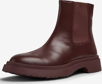 CAMPER Chelsea Boots 'Walden' in Red
