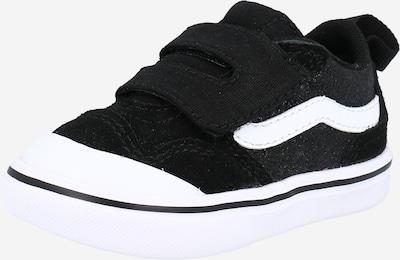VANS Tenisice 'TD ComfyCush New Skool V BLUS' u crna / bijela, Pregled proizvoda