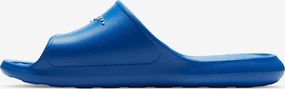 Flip-flops NIKE pe albastru / alb, Vizualizare produs