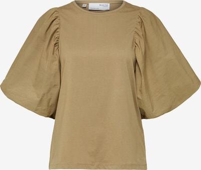 SELECTED FEMME Bluse 'Adrianna' in brokat, Produktansicht