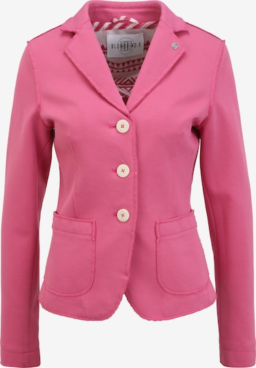 BLONDE No. 8 Blazers 'CANNES TWILL' in de kleur Pink, Productweergave