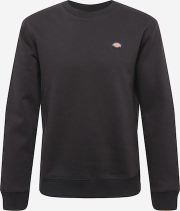 DICKIES Sweatshirt 'Oakport' in Schwarz