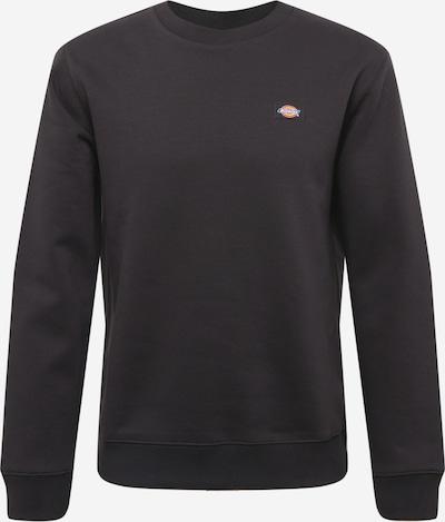 DICKIES Sweatshirt 'Oakport' i svart, Produktvy