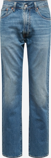 LEVI'S Jeans '551 Z AUTHENTIC STRAIGHT' in blue denim, Produktansicht