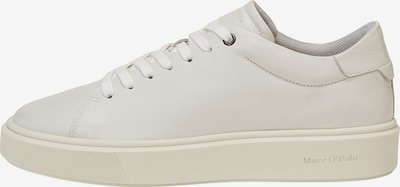 Marc O'Polo Sneaker in creme, Produktansicht