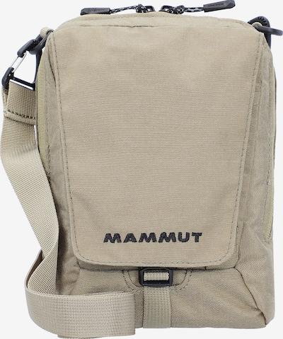 MAMMUT Sports Bag in Beige, Item view