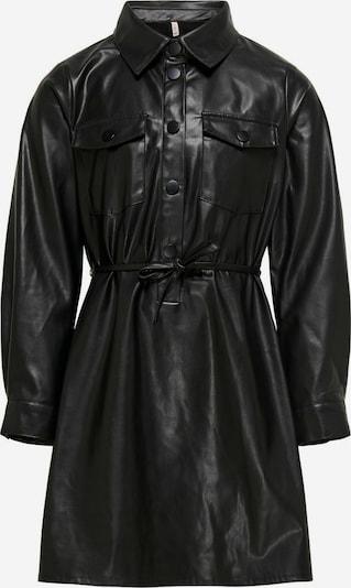 KIDS ONLY Kleid in schwarz, Produktansicht