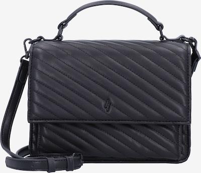 PAULS BOUTIQUE LONDON Handtas 'Christy' in de kleur Zwart, Productweergave