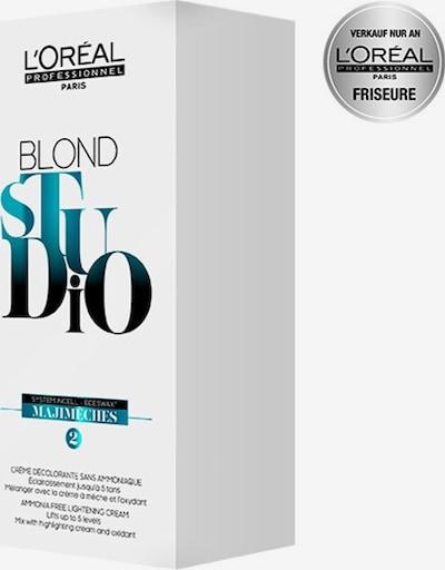 L'Oréal Professionnel Haarfarbe 'Blond Studio Majimeches Sachet' in, Produktansicht