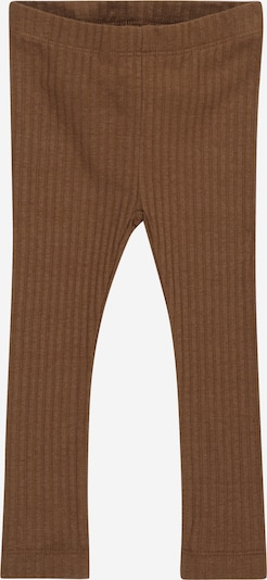 NAME IT Leggings 'SERIO' in chamois, Produktansicht