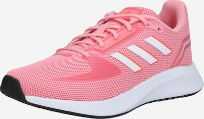 ADIDAS PERFORMANCE Running shoe 'Run Falcon 2.0 ' in pink / dusky pink / white, Item view