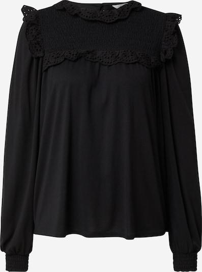 OBJECT Tričko 'MARIA' - černá, Produkt