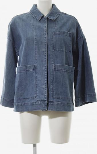 5Preview Jeansjacke in S in rauchblau, Produktansicht