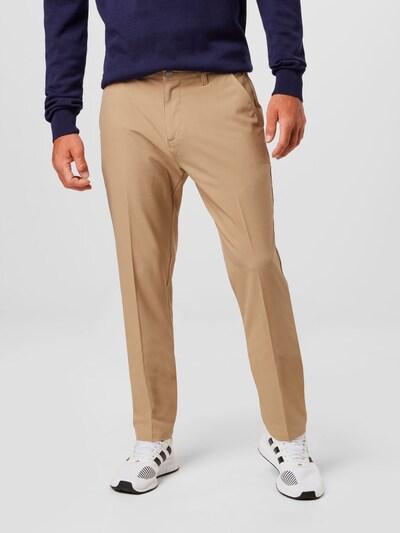 adidas Golf Športové nohavice - svetlohnedá, Model/-ka