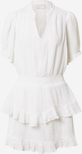 Neo Noir Kleid 'Dunham Gauze' in weiß, Produktansicht