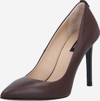 PATRIZIA PEPE Cipele s potpeticom u ljubičasta, Pregled proizvoda