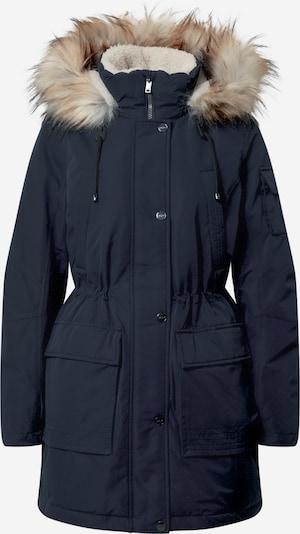 DKNY Winterparka in de kleur Navy, Productweergave