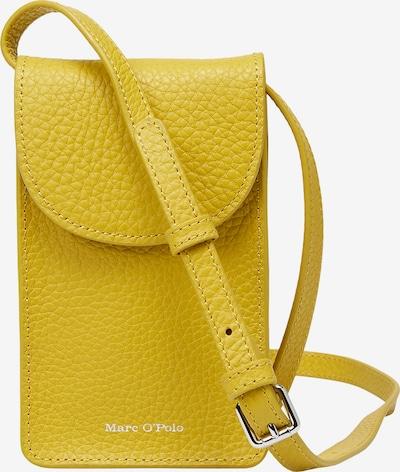 Marc O'Polo Smartphonehoesje in de kleur Geel, Productweergave