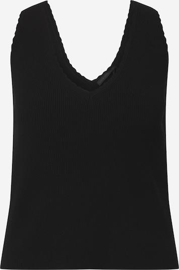 DRYKORN Top 'Djuna' w kolorze czarnym, Podgląd produktu