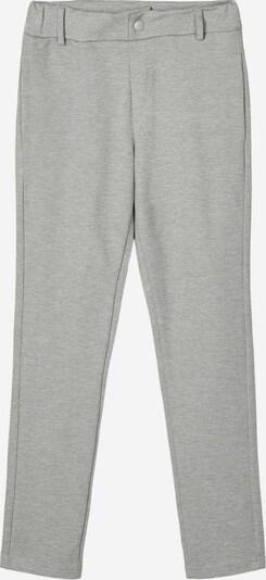Kelnės 'SINGO' iš NAME IT , spalva - margai pilka, Prekių apžvalga