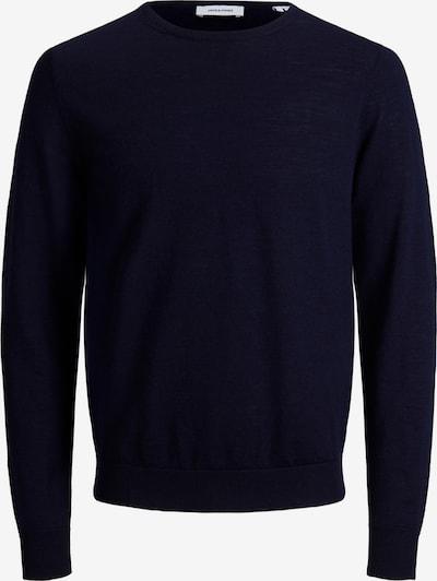 JACK & JONES Pullover 'Mark' in kobaltblau, Produktansicht