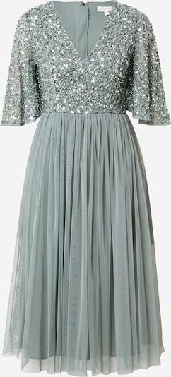 Vakarinė suknelė iš Maya Deluxe , spalva - šviesiai žalia / Sidabras, Prekių apžvalga
