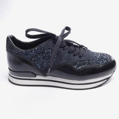 HOGAN Turnschuhe / Sneaker in 38,5 in schwarz, Produktansicht
