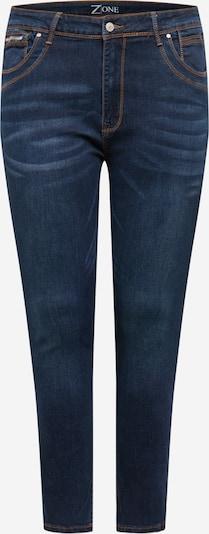 Z-One Jeans 'Meghan' in dark blue, Item view
