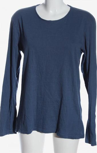 SMOG Co. Longsleeve in L in blau, Produktansicht