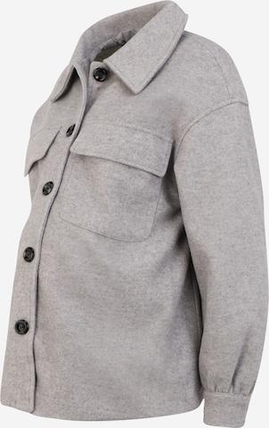 Camicia da donna di Missguided Maternity in grigio